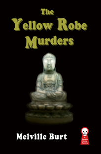 The Yellow Robe Murders
